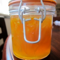 Bergamot and Orange Marmalade