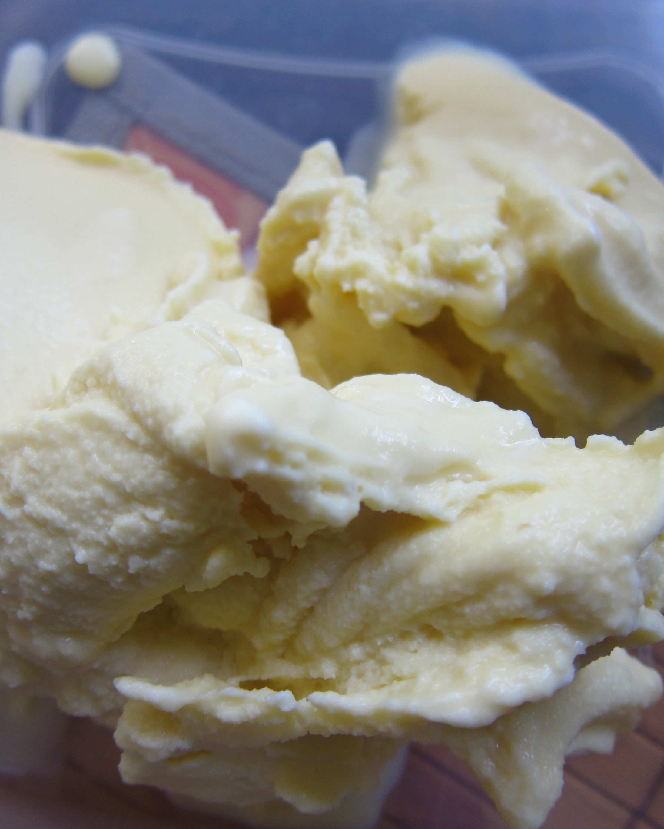 Spiced Honey Creme Ice Cream Recipes — Dishmaps
